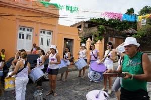 ブラジル三大カーニバル開催地の1つ、とーってもカラフルな町オリンダ。~ブラジル~ olinda9