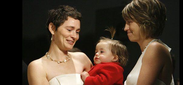 La procréation médicalement assistée (PMA) pourrait être débattue dans un projet…