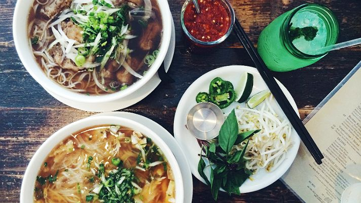 Here are 10 great places to get your pho fix in Los Angeles. - Do you agree?