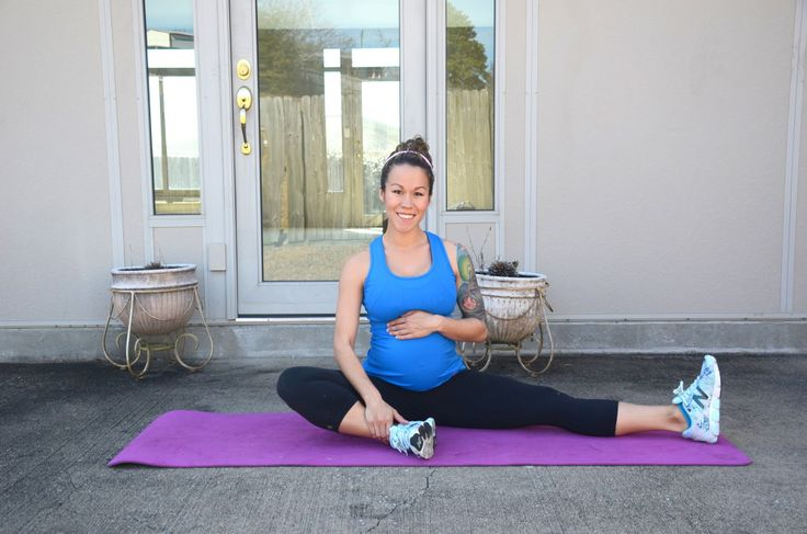 7 Effective Stretching Exercises For Sciatica Pain During #Pregnancy. There are some effective and safe stretching exercises that can provide relief from such pain.