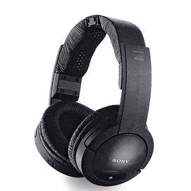 Sony® 'RF' Wireless Headphones - Sears