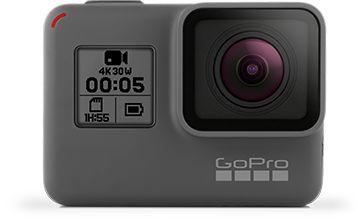 GoPro - Caméras