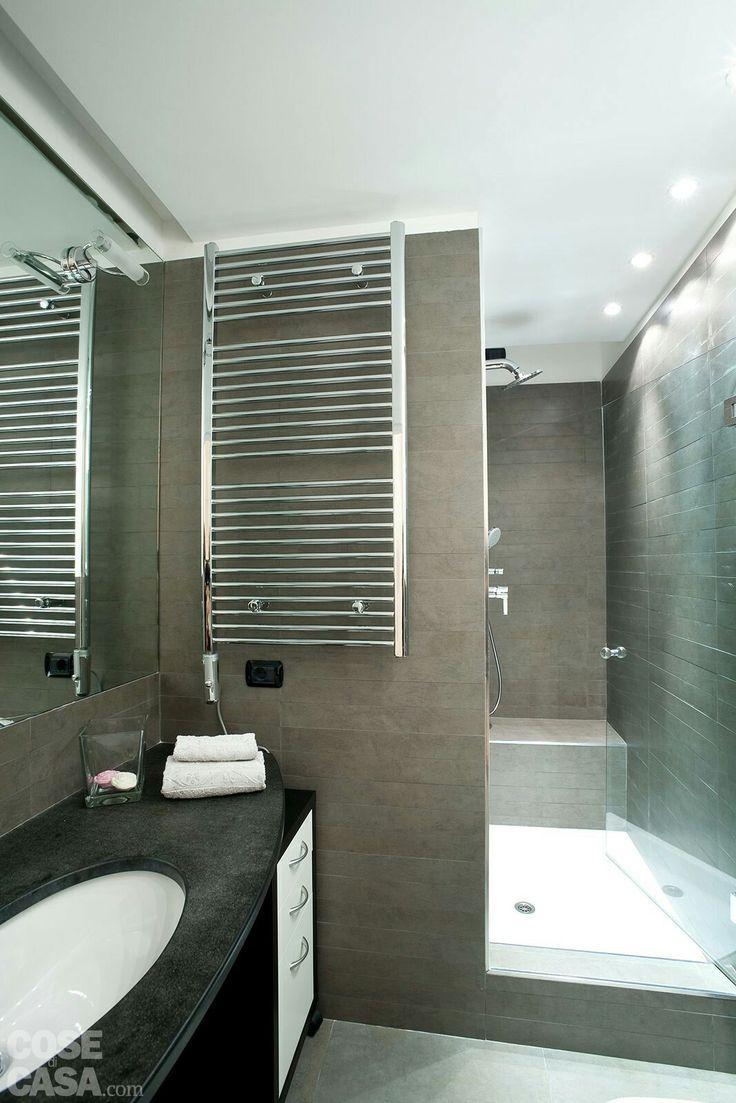17 migliori idee su interni moderni su pinterest design per bagno moderno bagni moderni e - Interni bagni moderni ...