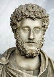 Lucius Aurelius Commodus Emperor of Rome 60th