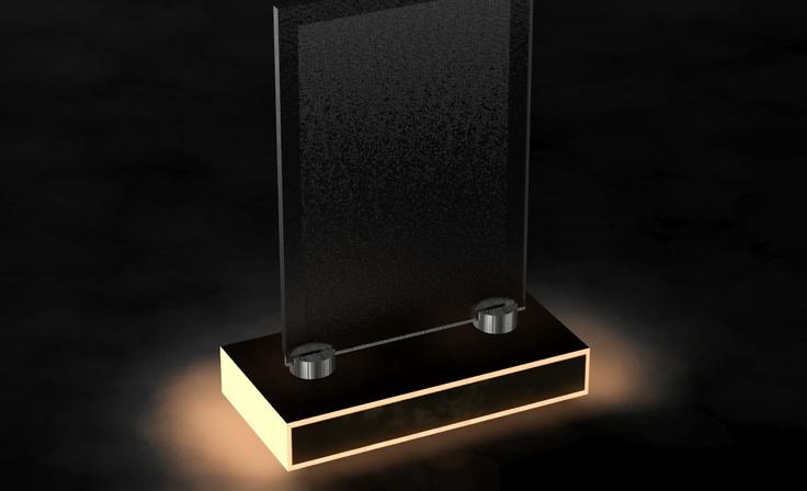 black trofeu