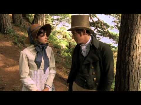 Художественный фильм-биография об очень талантливой английской писательнице - Джен Остин