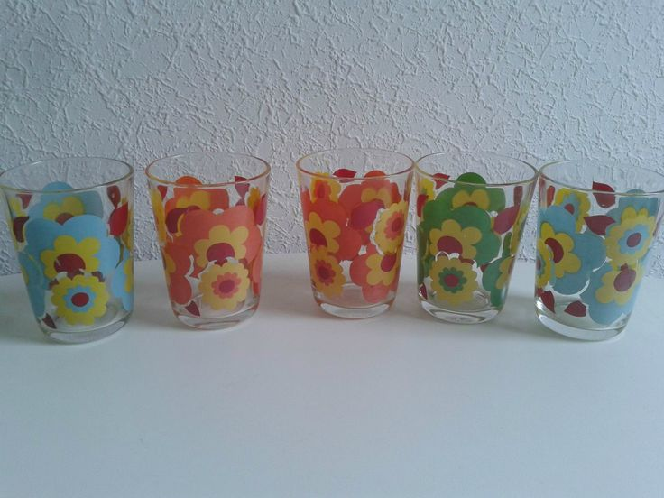 Lotus 5 verres