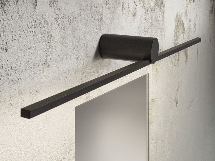 SLIGHT Wall lamp Slight Collection by Olev by CLM Illuminazione design Massimo Tonetto