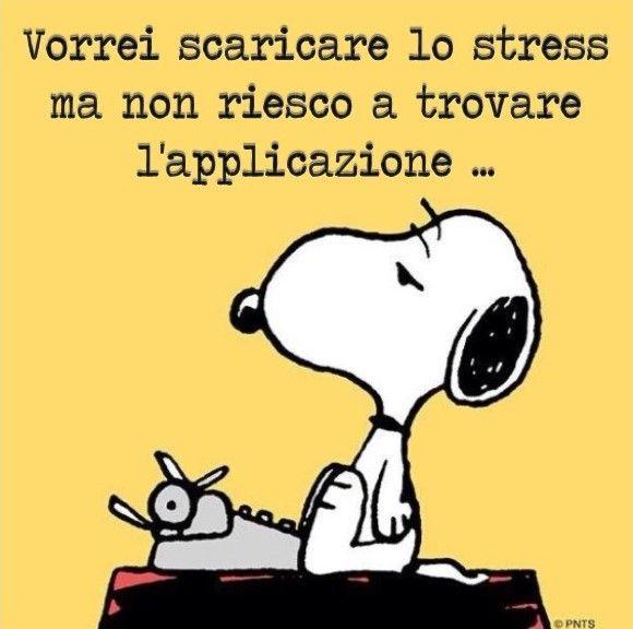 Risultati Immagini Per Snoopy Peanuts Frasi Citazioni Divertenti