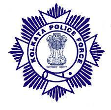 Image result for logo kolkata police
