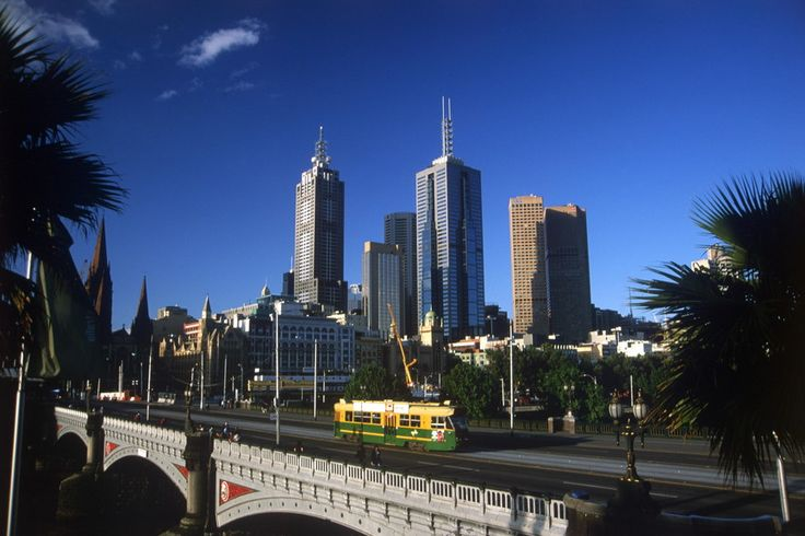 So much to see, so much to do. #VisitMelbourne http://www.ozehols.com.au/holiday-accommodation/victoria/melbourne-area/melbourne-city #VisitVictoria