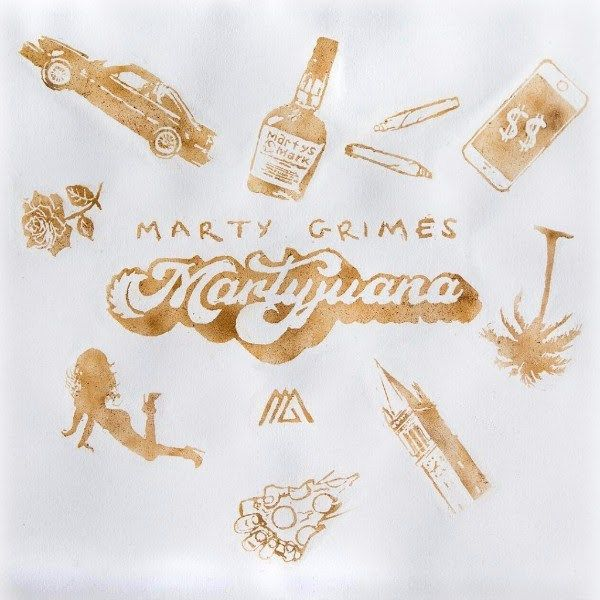 "Bay Area Pizza Mogul Marty Grimes Sparks Martyjuana, Celebrates His Friends & Family on New Mixtape - http://www.trillmatic.com/marty-grimes-martyjuana-album-stream-bay-area/ - Bay Area rapper, Pizza Mogul, Marijuana Entrepreneur and G Eazy's friend Marty Grimes drops his anticipated album ""Martyjuana"".  #Martyjuana #BayArea #WestCoast #California #Berkeley #Trillmatic"
