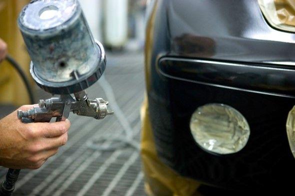 #caramengecatmobil #daihatsu menggunakan pilox  http://goswtec.com/terungkap-cara-mengecat-mobil-dengan-pilox/