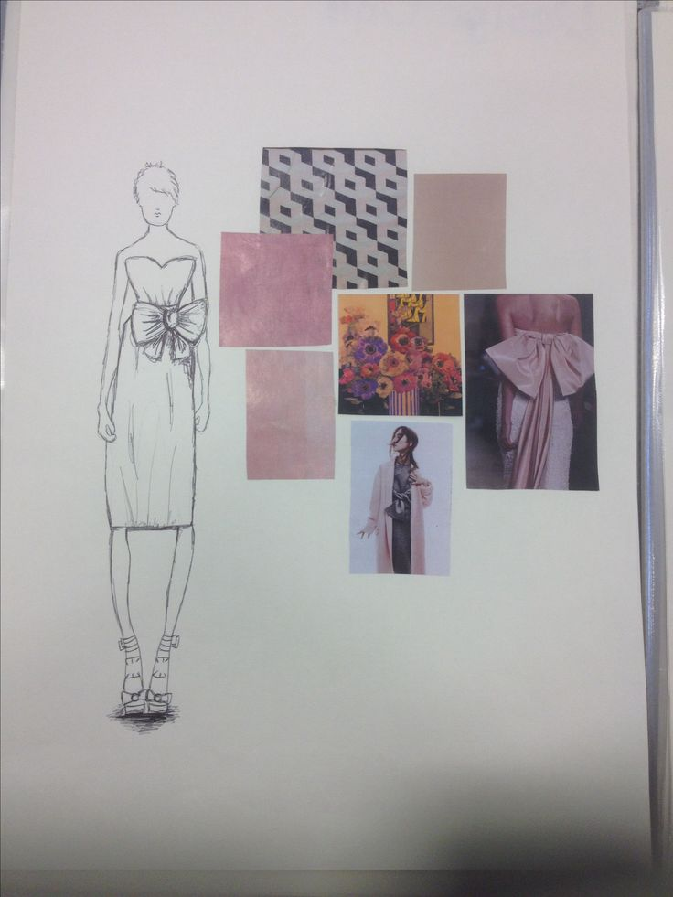 Design idea inspired by the 1950's.  By Sarah Davies.