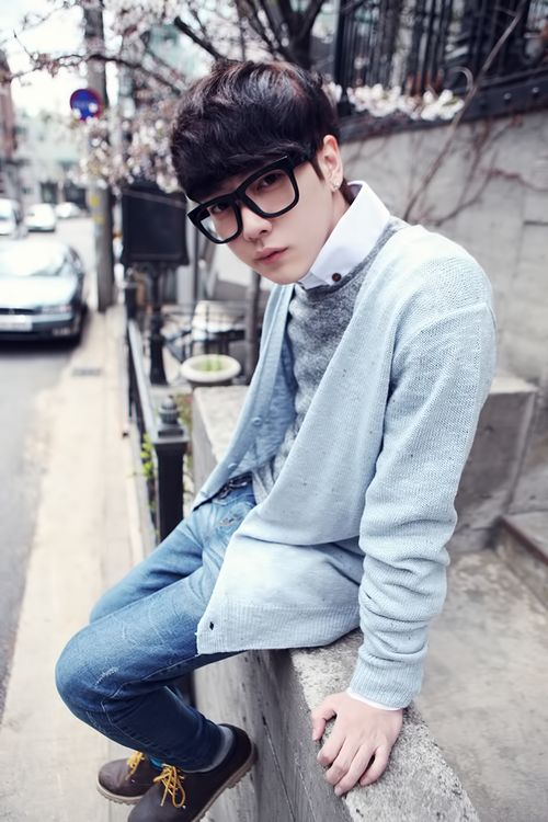 9 best images about ULZZANGBOYS on Pinterest | The ...