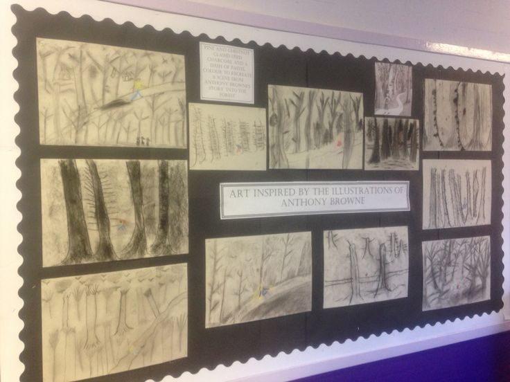1000+ images about Year 1 Anthony Browne Author Study on Pinterest ...