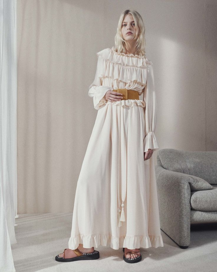 See by Chloé Resort 2017 Collection Photos - Vogue