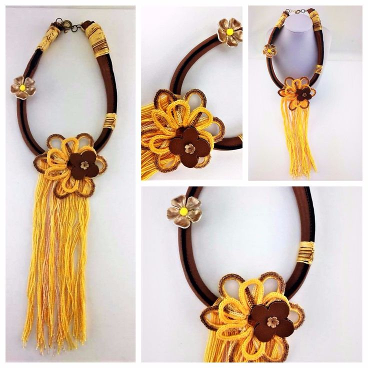'THE EARTH PROJECT' EDITION AUSTRALIAN HANDMADE NECKLACE; 'FLOWING GLOW' BIGGEST GIFT OF LOVE&CARE