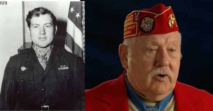 In His Own Words: Jack Lucas, Youngest Recipient Of The Medal of Honor During WWII