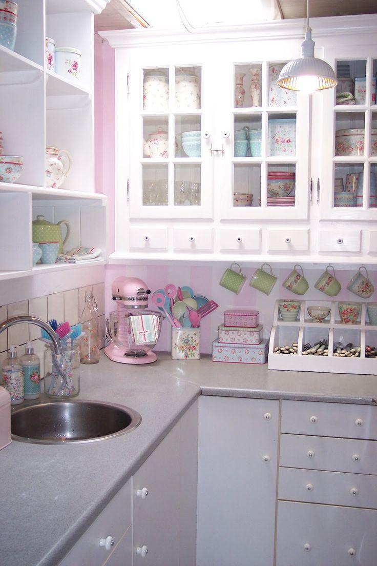 683 besten Kitchen / Küche Bilder auf Pinterest | Küchen ...
