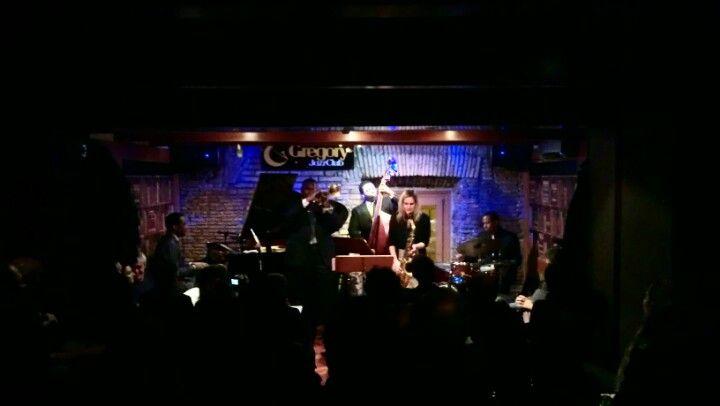 Gregory's Jazz Club - Rome Via Gregoriana, 54a (near the Spanish Steps)