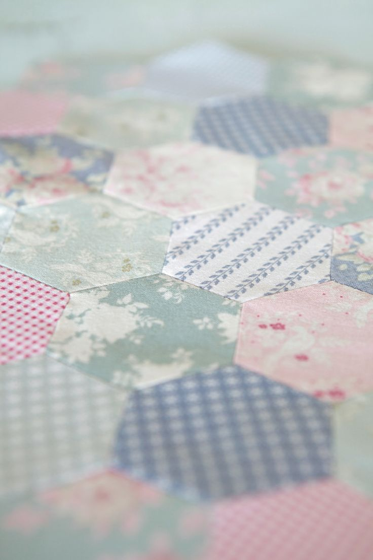 Beautiful Tilda fabrics