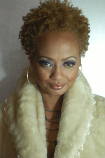 Twa Black Women Natural Hairstyles Older African