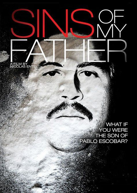 Sins of My Father is a documentary about reconciliation between the son of Pablo Escobar and the sons of slain Colombian politicians, Lara and Galán. It's interesting for historical reasons, but the film focuses more intently on the lives of the sons and their eventual meeting. These types of documentaries are often overly sentimental, but this one did provoke thought on how an individual, family, and society can get past hatred and violence by making the right choice at crucial times.