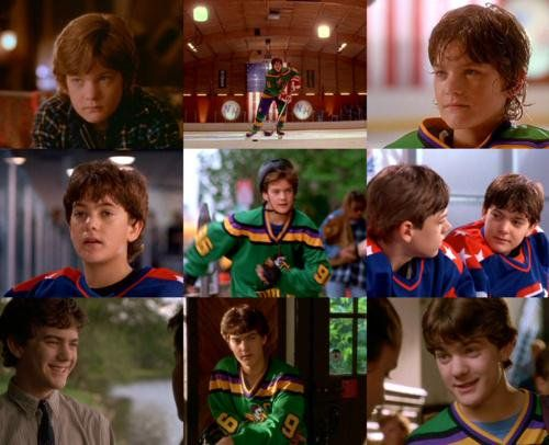 Joshua Jackson - The Movie that Started it All - The Mighty Ducks #3: Where Josh's Popularity Began - Page 5 - Fan Forum