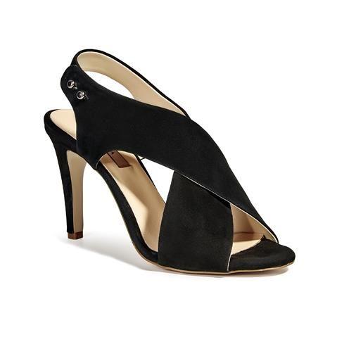 Kadın Sandalet Siyah - DESA