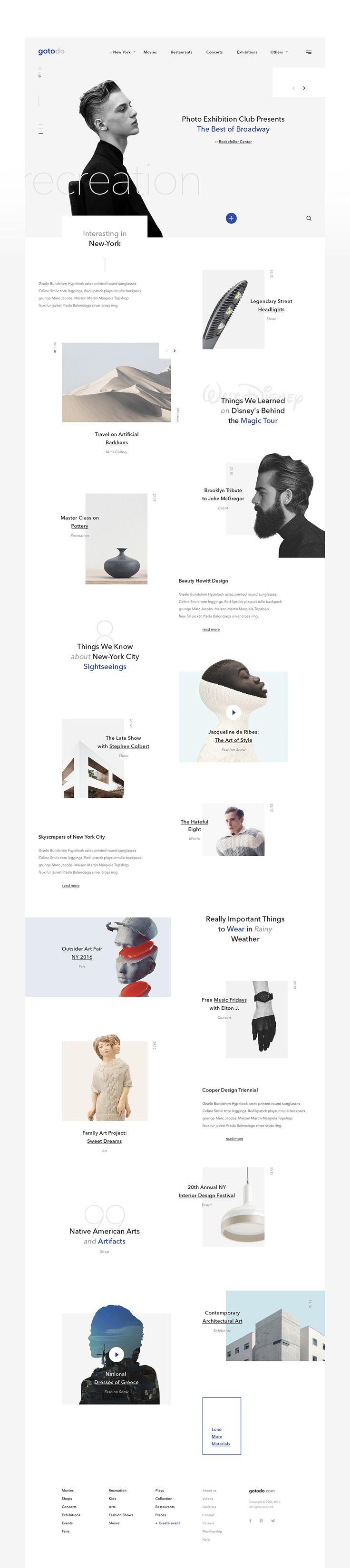 Gotodo on Web Design Served