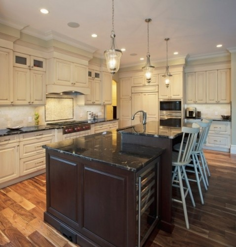 Fine Kitchen Cabinets: 1000+ Images About Awesome Kitchens!!! On Pinterest