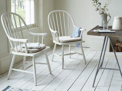 Bleaker kitchen chairs