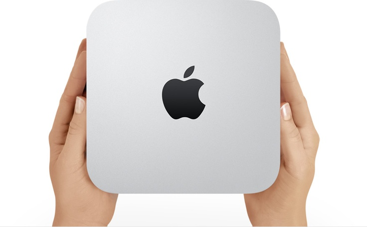 Mac Minis.  They hold their value so well - just try and find a 2009 version for under $400 on Ebay