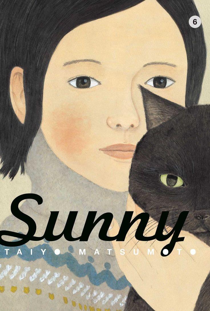 Sunny, Vol. 6: Taiyo Matsumoto: 9781421588605: Amazon.com: Books