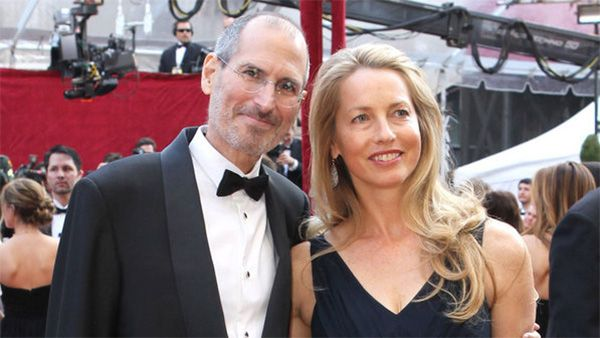 Steve Jobs Widow Laurene Powell Jobs Acquires Major Stake In A Publication