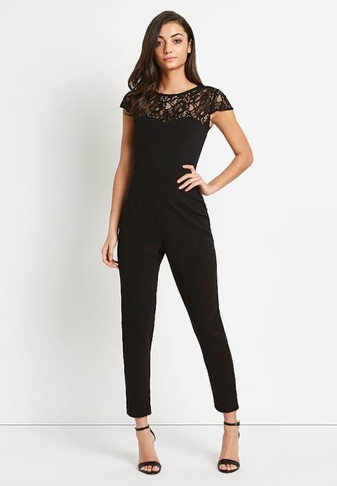 Lipsy Jumpsuit - black für 68,50 € (14.03.17) versandkostenfrei bei Zalando bestellen. https://www.pinterest.com/bellanblue/_products/