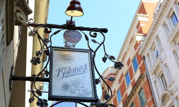 Top 10 craft beer pubs in Birmingham