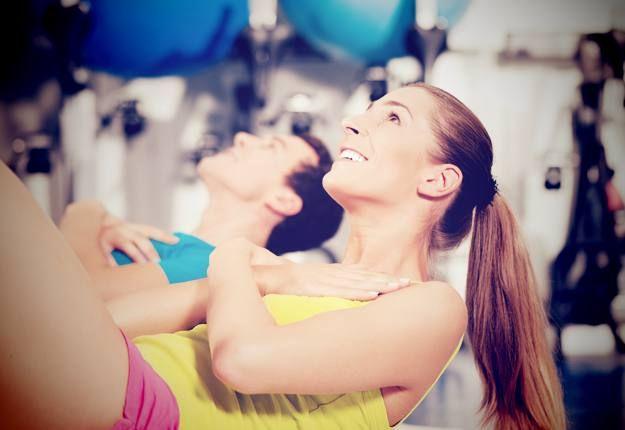 easy abb workouts