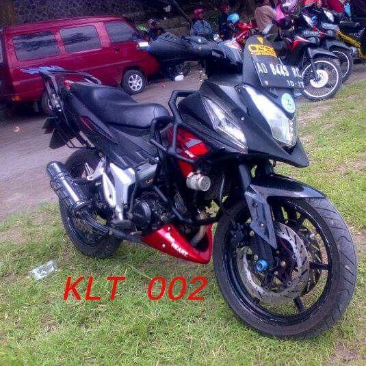 KLT002
