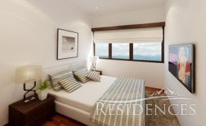 Amandari 1 Bedroom Unit Floor Area: 29.10 sq.m. Pre-selling Price: 1,874,880.00 Note: Price may increase without prior notice.