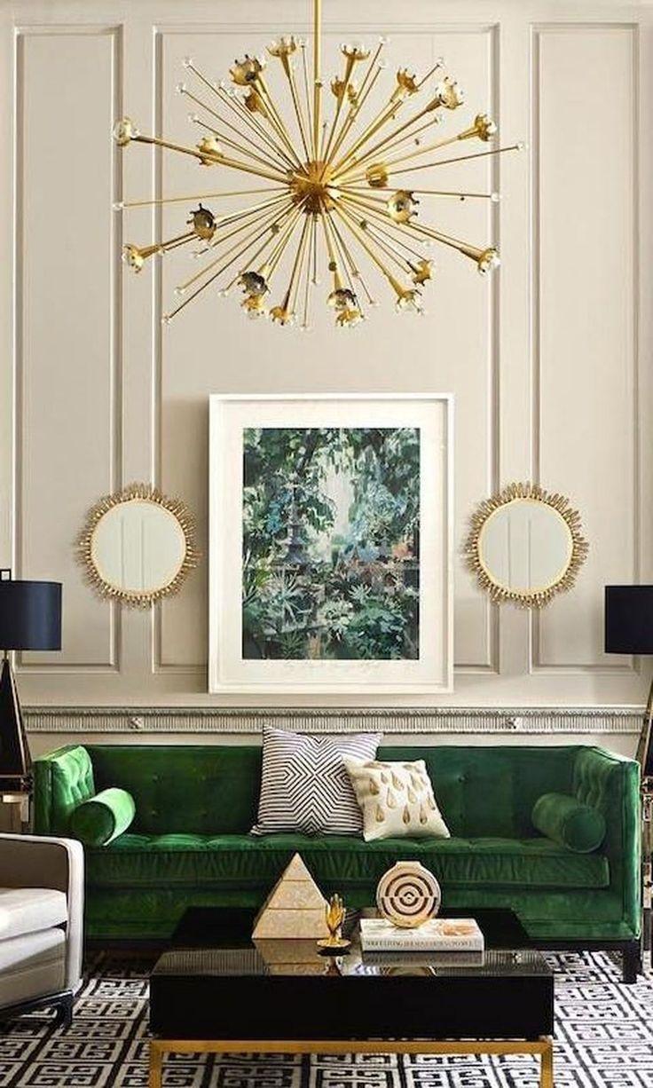 40 inspiring and romantic living room decorating ideas