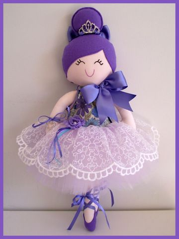 Handmade with love and imagination...