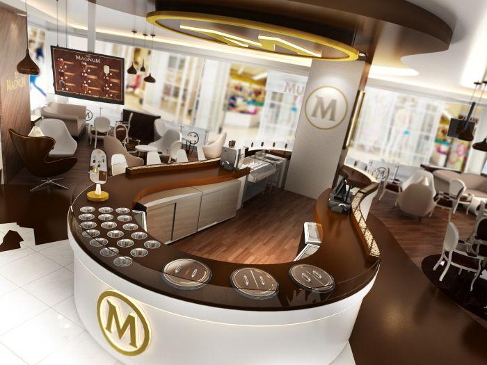 28 best magnum store images on pinterest pop up stores for Magnum pop up shop