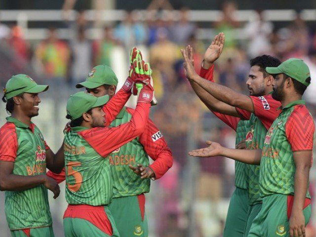 #Bangladesh Thrash #Pakistan to Win #Series 3-0  :: Keep up-to-date with latest Asia news and current affairs from Trans Asia.Find breaking news, business and enterprise announcement from the Asian perspective