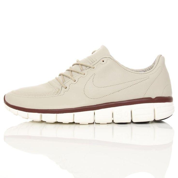 Nike Free 5.0 V4 Deconstruct Sandtrap 525247-222 @wellgosh