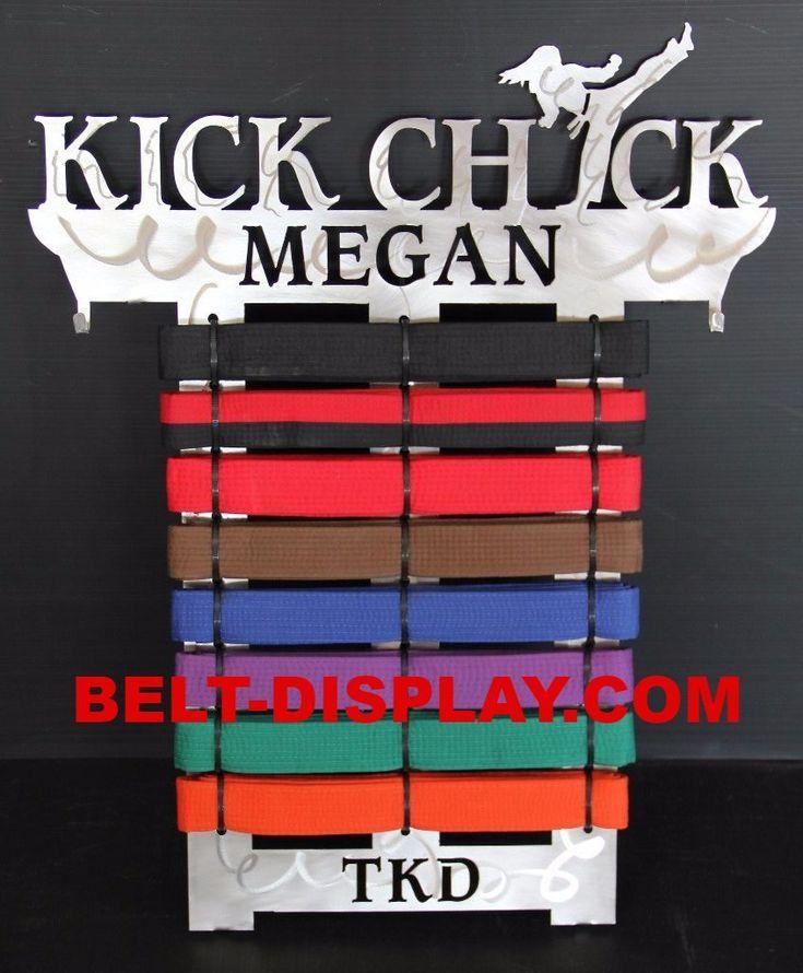 Best 25+ Belt holder ideas on Pinterest   Belt rack ...