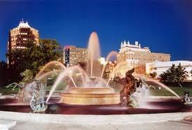 The Plaza, Kansas City