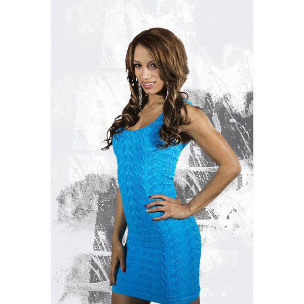 NXT Wrestling ❤ liked on Polyvore featuring sasha banks
