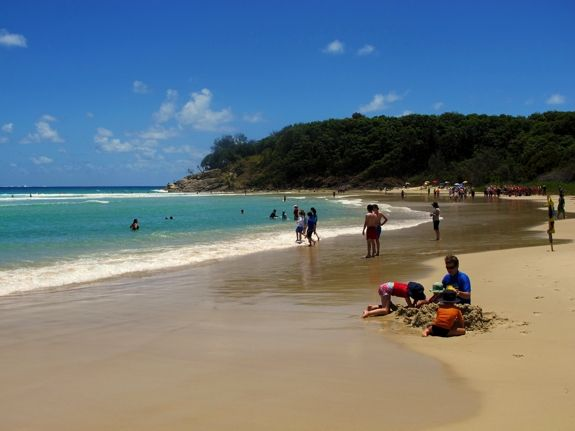 North Stradbroke Island | Point Lookout | Queensland. It's where I leave my heart every year..........